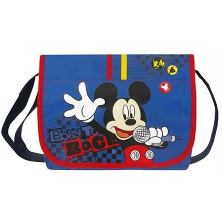 Schoudertas Mickey Mouse (Clubhouse Rocks!)