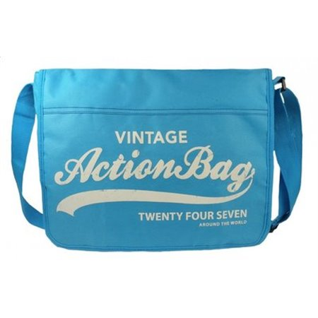 Schoudertas Actionbag Urban Vintage